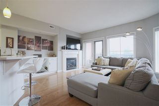 Photo 7: 405 10108 125 Street in Edmonton: Zone 07 Condo for sale : MLS®# E4155697