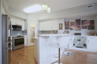 Photo 3: 405 10108 125 Street in Edmonton: Zone 07 Condo for sale : MLS®# E4155697