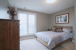 Photo 22: 405 10108 125 Street in Edmonton: Zone 07 Condo for sale : MLS®# E4155697