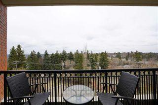 Photo 26: 405 10108 125 Street in Edmonton: Zone 07 Condo for sale : MLS®# E4155697