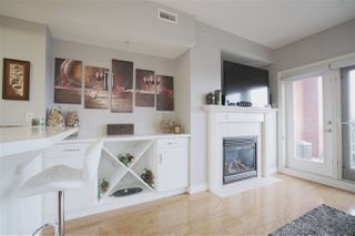 Photo 8: 405 10108 125 Street in Edmonton: Zone 07 Condo for sale : MLS®# E4155697
