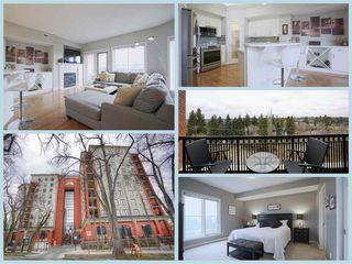 Photo 1: 405 10108 125 Street in Edmonton: Zone 07 Condo for sale : MLS®# E4155697