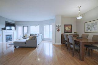 Photo 15: 405 10108 125 Street in Edmonton: Zone 07 Condo for sale : MLS®# E4155697