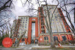 Photo 2: 405 10108 125 Street in Edmonton: Zone 07 Condo for sale : MLS®# E4155697