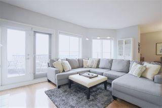 Photo 10: 405 10108 125 Street in Edmonton: Zone 07 Condo for sale : MLS®# E4155697
