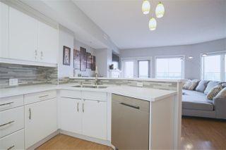 Photo 5: 405 10108 125 Street in Edmonton: Zone 07 Condo for sale : MLS®# E4155697