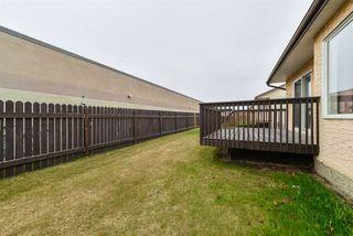 Photo 27: 61 SUNRISE Village: Stony Plain House Half Duplex for sale : MLS®# E4155745