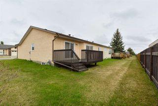 Photo 28: 61 SUNRISE Village: Stony Plain House Half Duplex for sale : MLS®# E4155745
