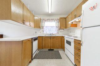 Photo 13: 61 SUNRISE Village: Stony Plain House Half Duplex for sale : MLS®# E4155745