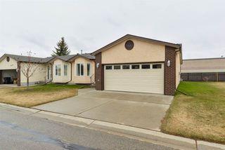Photo 30: 61 SUNRISE Village: Stony Plain House Half Duplex for sale : MLS®# E4155745