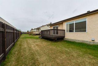 Photo 25: 61 SUNRISE Village: Stony Plain House Half Duplex for sale : MLS®# E4155745