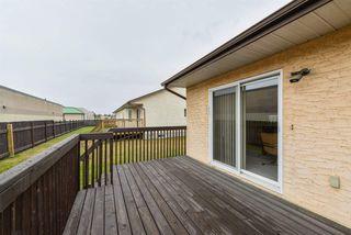 Photo 26: 61 SUNRISE Village: Stony Plain House Half Duplex for sale : MLS®# E4155745