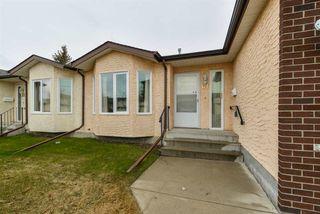Photo 2: 61 SUNRISE Village: Stony Plain House Half Duplex for sale : MLS®# E4155745