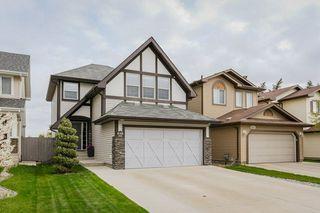 Main Photo: 8318 180A Avenue in Edmonton: Zone 28 House for sale : MLS®# E4157520