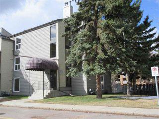 Photo 1: 213 30 ALPINE Place: St. Albert Condo for sale : MLS®# E4157535