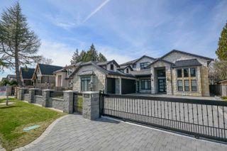 Main Photo: 10511 SKAGIT Drive in Richmond: Steveston North House for sale : MLS®# R2371216