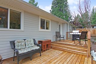 Photo 18: 33447 LYNN Avenue in Abbotsford: Central Abbotsford House for sale : MLS®# R2374035
