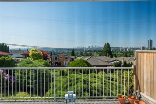 "Photo 3: 108 5340 HASTINGS Street in Burnaby: Capitol Hill BN Condo for sale in ""The CedarWood"" (Burnaby North)  : MLS®# R2374394"