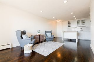 "Photo 6: 108 5340 HASTINGS Street in Burnaby: Capitol Hill BN Condo for sale in ""The CedarWood"" (Burnaby North)  : MLS®# R2374394"