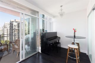 Photo 9: 1805 1372 SEYMOUR Street in Vancouver: Downtown VW Condo for sale (Vancouver West)  : MLS®# R2375043