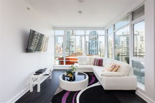 Photo 5: 1805 1372 SEYMOUR Street in Vancouver: Downtown VW Condo for sale (Vancouver West)  : MLS®# R2375043