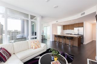 Photo 2: 1805 1372 SEYMOUR Street in Vancouver: Downtown VW Condo for sale (Vancouver West)  : MLS®# R2375043