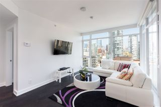 Photo 6: 1805 1372 SEYMOUR Street in Vancouver: Downtown VW Condo for sale (Vancouver West)  : MLS®# R2375043