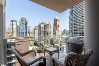Photo 17: 1805 1372 SEYMOUR Street in Vancouver: Downtown VW Condo for sale (Vancouver West)  : MLS®# R2375043