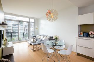 Main Photo: 503 1625 MANITOBA Street in Vancouver: False Creek Condo for sale (Vancouver West)  : MLS®# R2377500