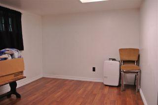 Photo 25: 11942 79 Street in Edmonton: Zone 05 House for sale : MLS®# E4160439