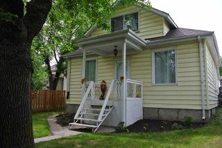 Photo 1: 11942 79 Street in Edmonton: Zone 05 House for sale : MLS®# E4160439
