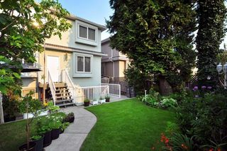 Photo 10:  in Vancouver: Home for sale : MLS®# V783851
