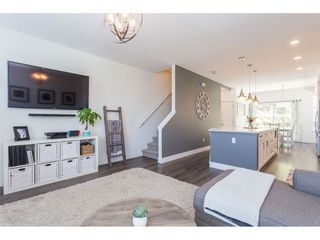"""Photo 9: 13 34230 ELMWOOD Drive in Abbotsford: Central Abbotsford Townhouse for sale in """"Ten Oaks"""" : MLS®# R2378852"""
