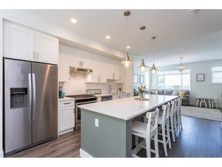 """Photo 3: 13 34230 ELMWOOD Drive in Abbotsford: Central Abbotsford Townhouse for sale in """"Ten Oaks"""" : MLS®# R2378852"""