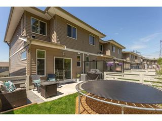 """Photo 19: 13 34230 ELMWOOD Drive in Abbotsford: Central Abbotsford Townhouse for sale in """"Ten Oaks"""" : MLS®# R2378852"""