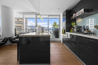 "Photo 6: 3306 777 RICHARDS Street in Vancouver: Downtown VW Condo for sale in ""Telus Garden"" (Vancouver West)  : MLS®# R2379245"