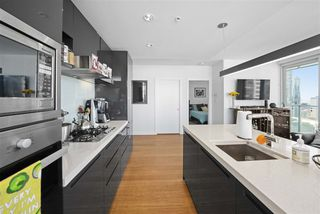 "Photo 7: 3306 777 RICHARDS Street in Vancouver: Downtown VW Condo for sale in ""Telus Garden"" (Vancouver West)  : MLS®# R2379245"