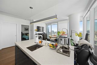 "Photo 9: 3306 777 RICHARDS Street in Vancouver: Downtown VW Condo for sale in ""Telus Garden"" (Vancouver West)  : MLS®# R2379245"