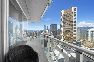 "Photo 1: 3306 777 RICHARDS Street in Vancouver: Downtown VW Condo for sale in ""Telus Garden"" (Vancouver West)  : MLS®# R2379245"