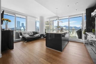 "Photo 8: 3306 777 RICHARDS Street in Vancouver: Downtown VW Condo for sale in ""Telus Garden"" (Vancouver West)  : MLS®# R2379245"