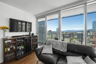 "Photo 4: 3306 777 RICHARDS Street in Vancouver: Downtown VW Condo for sale in ""Telus Garden"" (Vancouver West)  : MLS®# R2379245"