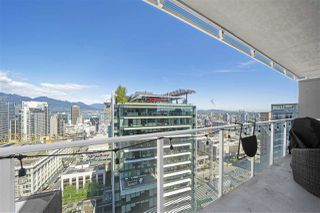 "Photo 3: 3306 777 RICHARDS Street in Vancouver: Downtown VW Condo for sale in ""Telus Garden"" (Vancouver West)  : MLS®# R2379245"