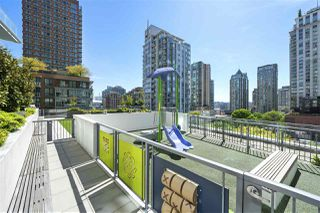 "Photo 15: 3306 777 RICHARDS Street in Vancouver: Downtown VW Condo for sale in ""Telus Garden"" (Vancouver West)  : MLS®# R2379245"