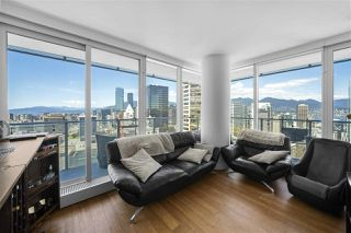"Photo 5: 3306 777 RICHARDS Street in Vancouver: Downtown VW Condo for sale in ""Telus Garden"" (Vancouver West)  : MLS®# R2379245"