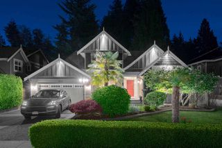 "Main Photo: 3906 HILLCREST Avenue in North Vancouver: Edgemont House for sale in ""Edgemont"" : MLS®# R2380289"