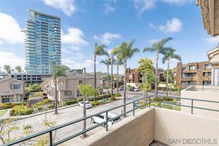 Main Photo: UNIVERSITY CITY Condo for sale : 2 bedrooms : 4381 Nobel Dr #80 in San Diego