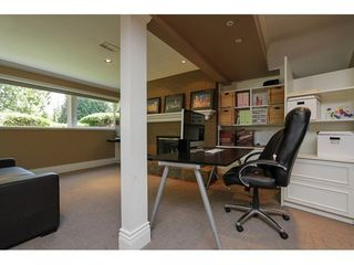 Photo 19: 651 KENWOOD Road in West Vancouver: Home for sale : MLS®# V1052627