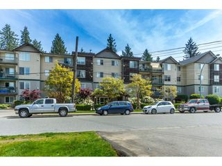 "Main Photo: 213 2350 WESTERLY Street in Abbotsford: Abbotsford West Condo for sale in ""Stonecroft Estates"" : MLS®# R2383570"