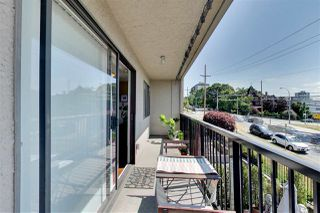 """Photo 17: 202 803 QUEENS Avenue in New Westminster: Uptown NW Condo for sale in """"SUNDAYLE MANOR"""" : MLS®# R2383909"""