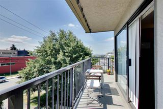 """Photo 2: 202 803 QUEENS Avenue in New Westminster: Uptown NW Condo for sale in """"SUNDAYLE MANOR"""" : MLS®# R2383909"""